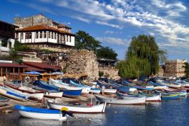 Nesebar And Sozopol One Day Tour   Black Sea Tours