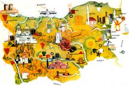 4 Days Around Bulgaria Tour