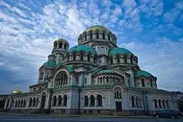 Sofia City and Vitosha Mountain Tour   Private tour from 9,00 Euro per person